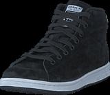 adidas Originals - Stan Winter Core Black/Black/Ftwr White