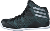 adidas Sport Performance - Nxt Lvl Spd Iv K Core Black/Solid Grey/White