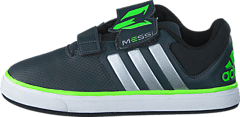 adidas Sport Performance - Messi Cf K Dark Grey/Silver Met./Black