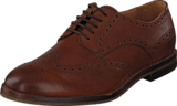H by Hudson - Talbot Calf Tan