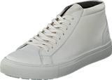 Lyle&Scott - Low Cupsole Boot Goat 626 White