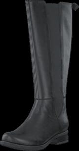 Clarks - Verlie Grail Black Leather