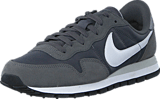 Nike - Nike Air Pegasus 83 Dark Grey/White-Pr Pltnm