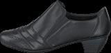 Rieker - 41730-00 Black