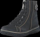 Rieker - Z4211-00 Black