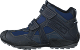 Geox - J New Savage Boy Abx Navy/Grey
