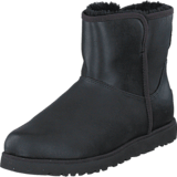 UGG - Cory Leather Black(BLK)