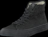 Vans - U Sk8-Hi Decon Black 69