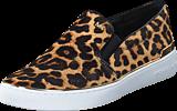 MICHAEL Michael Kors - Kyle Slip On Leopard