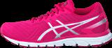 Asics - Gel-Zaraca 5 Sport Pink / Silver / Cerise