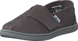 Toms - Classic Infant Ash Canvas