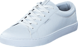 Jack & Jones - Sable Pu Bright White