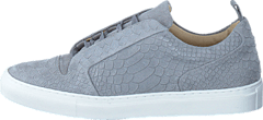 Bianco - Inn. Embossed Shoe JFM17 15 Grey
