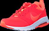 Nike - Wmns Air Max Motion Bright Crimson/White