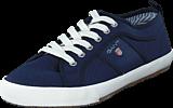 Gant - 14639614 Samuel Sneaker G69 Marine