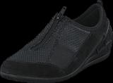 Rieker - 59562-00 Black