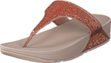Fitflop - Electra Micro TP Rose Gold