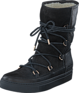 Johnny Bulls - Winter Boot Black