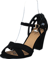 Duffy - 97-00320 Black