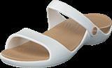 Crocs - Cleo V Oyster