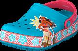 Crocs - CrocsLights Disney Vaiana Clog Multi