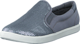 Crocs - CitiLane Sequin Slip-On W Silver