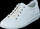 Ecco - 206503 Soft 2.0 White