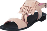 Twist & Tango - Mykonos Sandals Pale Pink