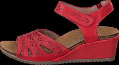 Soft Comfort - Chandra Red