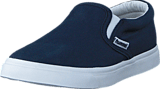 Hummel - Slip-on JR Total Eclipse