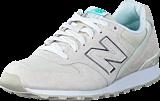 New Balance - WR996EA CERAMIC/WHITE (331)