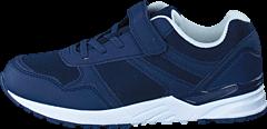 Gulliver - 435-3409 Memory Foam Navy Blue