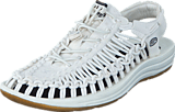 Keen - Uneek Gum *Limited* White/Black