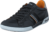 Björn Borg - Henry Nnyl Black/Orange