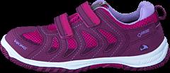 Viking - Cascade Gore-Tex® Plum/Dark Pink