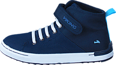 Viking - Frogner kds Mid Navy/White