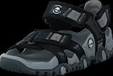 Timberland - RG Trail Nekkol Sandal Black