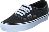 Vans - UA Authentic Lite black/white