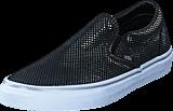 Vans - UA Classic Slip-On silver/black