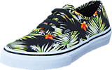 Vans - UY Authentic black/true white