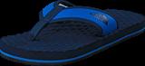 The North Face - Men's Base Camp Flip-Flop Cosmic Blue/ Heron Blue