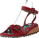 Fly London - Kipi Rug Red