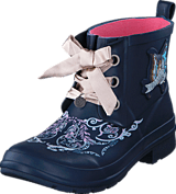 Odd Molly - Ebb Rainboot Dark Blue