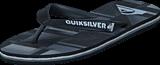 Quiksilver - Molokai Check Remix Black/Grey/Black