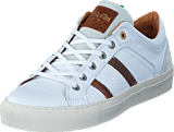 Pantofola d'Oro - Monza Uomo Low Bright White