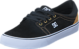 DC Shoes - Dc Trase Sd Shoe Black/Camel