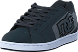 DC Shoes - Dc Net Se Shoe Grey Ash