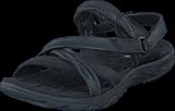 Merrell - Vesper Lattice Black