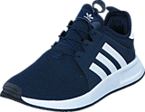 adidas Originals - X_Plr Collegiate Navy/Ftwr White/Cor
