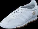 adidas Originals - Dragon Og Ftwr White/Ftwr White/Gum 3